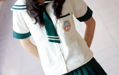 小編心目中全台各縣市高中職最好看的30款制服(不包含附設國中部)Part2: 排名第11~20名
