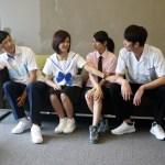 2016 高校制服大賞決賽準備中