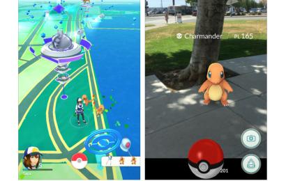 Pokemon GO 台灣正式開放下載