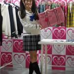 日本制服品牌 LucyPop 在「Japan Media Mix Festival in Taipei 2016 」參展,歡迎大家前往參觀