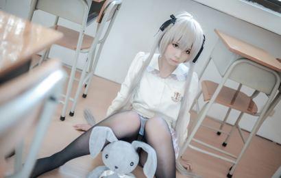 女孩情報局- 紫姝 Murasaki