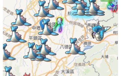 Pokemon Go 為了「世界水資源日」,水系 Pokemon 大噴發,要抓乘龍趁現在