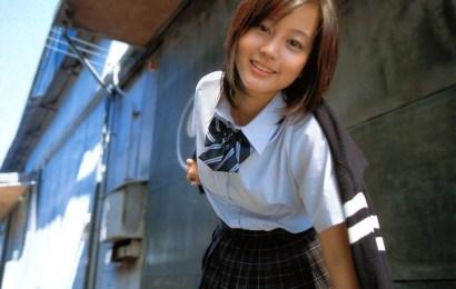 堀北真希閃電引退,一起來回顧她曾經的制服身影(圖+影)