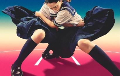 水手服美少女展示的相撲招式!且看「日本高校相撲金澤大會」這次特地拍攝的宣傳影片