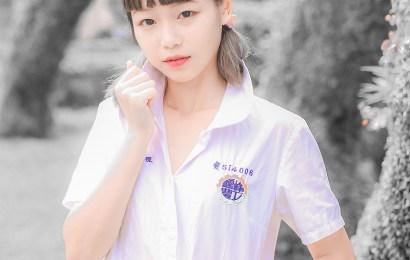 霧峰農工制服- 婷雅