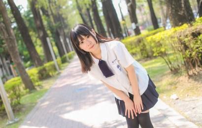 義民高中冬夏制服 攝影: 祝臺宗 MD: Mei Kee