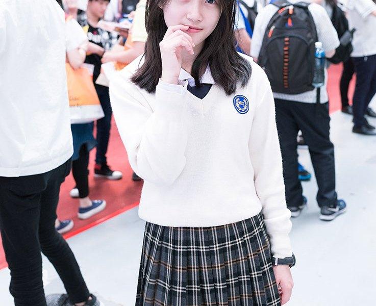2018 台北市高中職博覽會巡禮