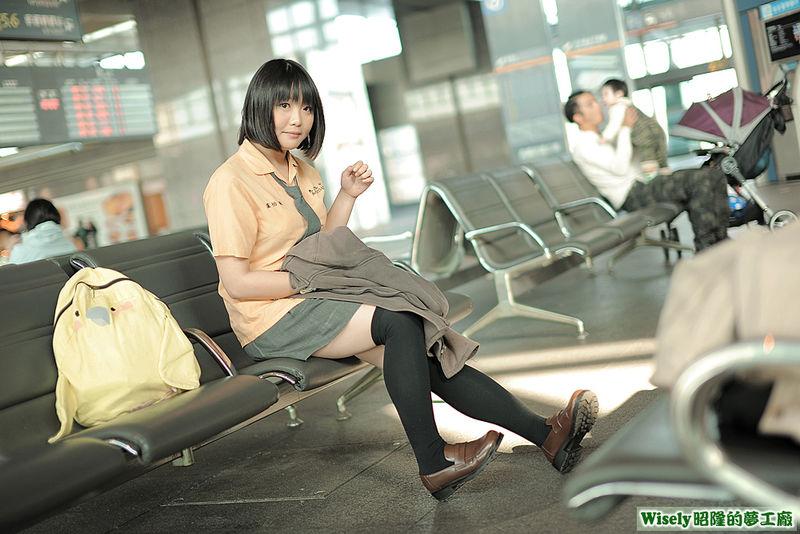 [台中]米子:惠文高中夏季制服