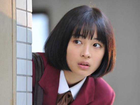 日本網站票選最適合穿制服的平成時代女演員