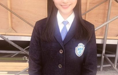STU 48 新制服