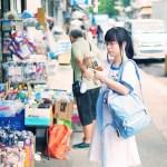 【Saki in HK School Uniform Vol.10】 趙聿修紀念中學 (MD:Saki 小崎,攝影師:Wilsoncosplayphoto)