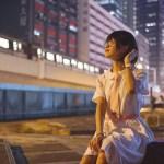 【Hong Kong School Uniform Vol.17】裕民坊的結末 聖羅撒書院 (MD:夏筱雨,攝影:Junjou Aesthetics 純情美學)