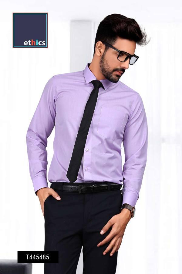 Purple-Plain-Formal-Uniform-Shirts-for-Office-Staff-T-445488