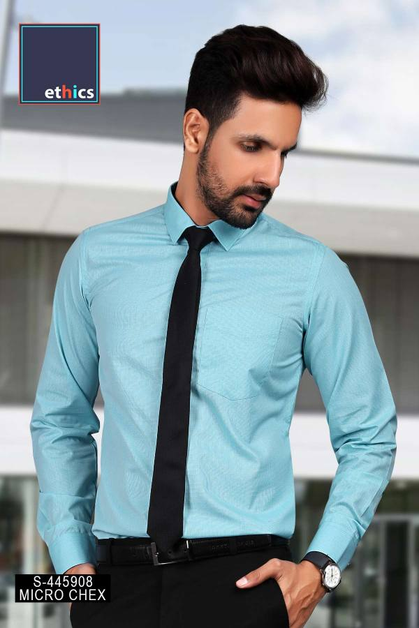 Sea-Green-Color-Formal-Uniform-Shirt-for-Corporate-Office-S-445908