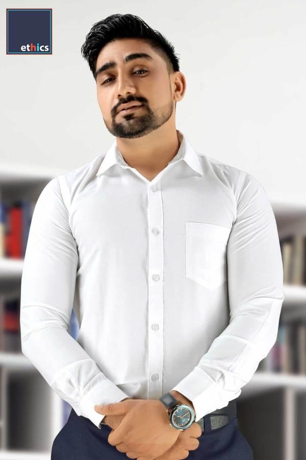 White-Men's-Formal-Readymade-Uniform-Shirt-PP-89622-N
