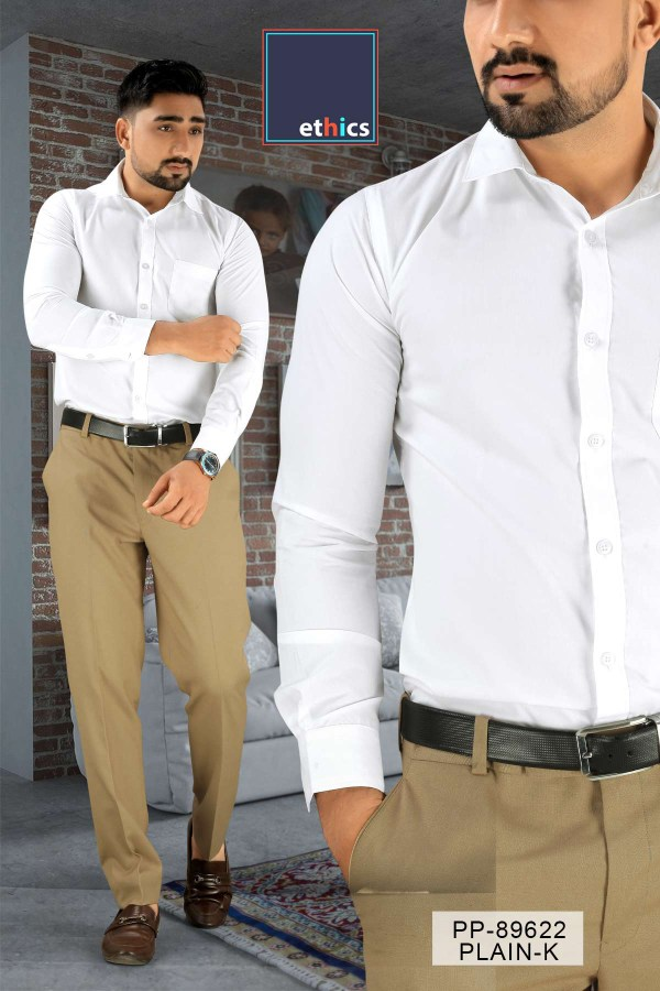 White-Men's-Formal-Readymade-Uniform-Shirt-Trousers-Set-PP-89622-3