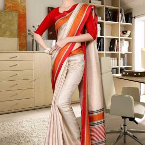 beige-and-maroon-tripura-cotton-corporate-uniform-sarees-459-19