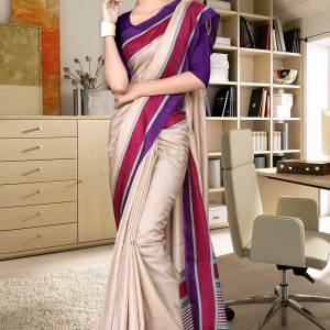 beige-and-purple-tripura-cotton-institute-uniform-sarees-464-19