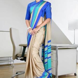 beige-with-blue-border-italian-crepe-uniform-saree-64-15