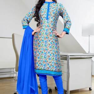 blue-beige-silk-georgette-uniform-salwar-kameez-284