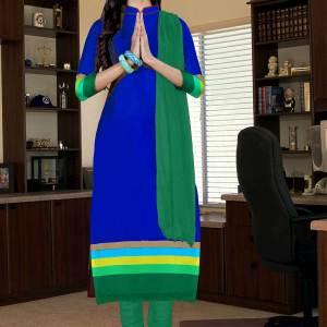 blue-green-italian-crepe-silk-showroom-uniform-salwar-kameez-655