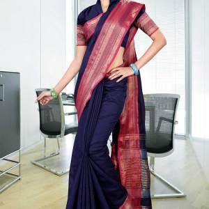 blue-pink-uniform-saree-259