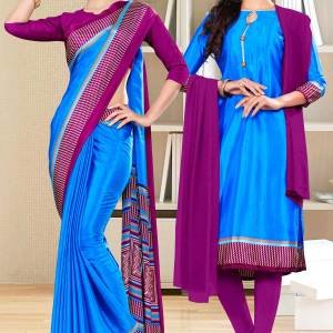 blue-wine-premium-italian-silk-crepe-saree-for-jelwellery-showroom-uniform-sarees-salwar-combo-1007-C