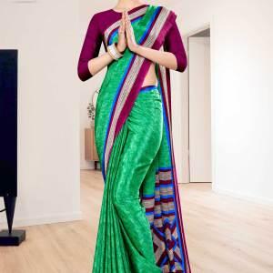 green-wine-premium-italian-silk-crepe-saree-for-college-uniform-sarees-1029-21