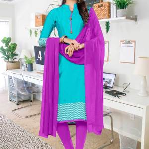 sea-green-lavender-premium-italian-silk-crepe-salwar-combo-for-workers-uniform-sarees-01033