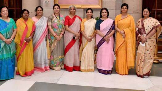 Female-Ministers-Uniform-Sarees-Blog-5