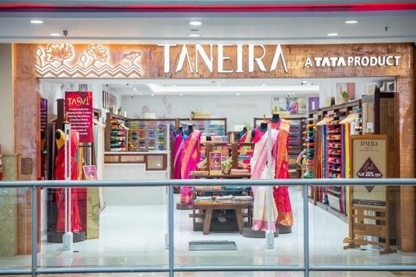 Taneira-by-Tata-Uniform-Sarees