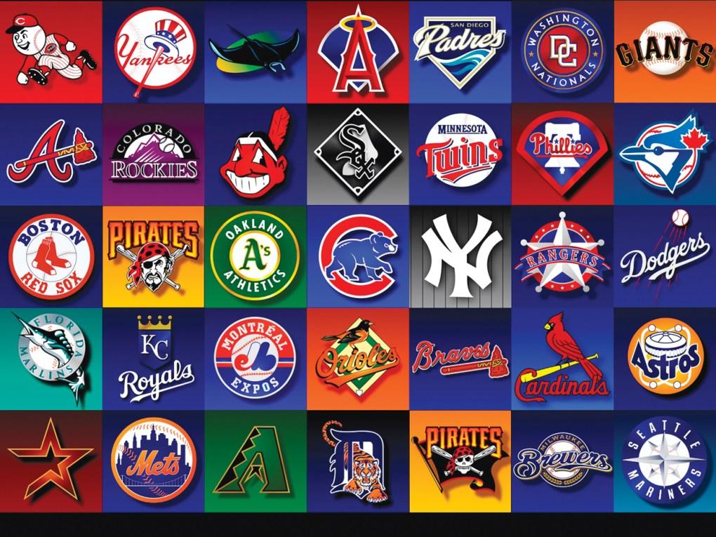 3527f5df2b4 Which Major League Baseball Team Has the Best Logo  - Uniform Store