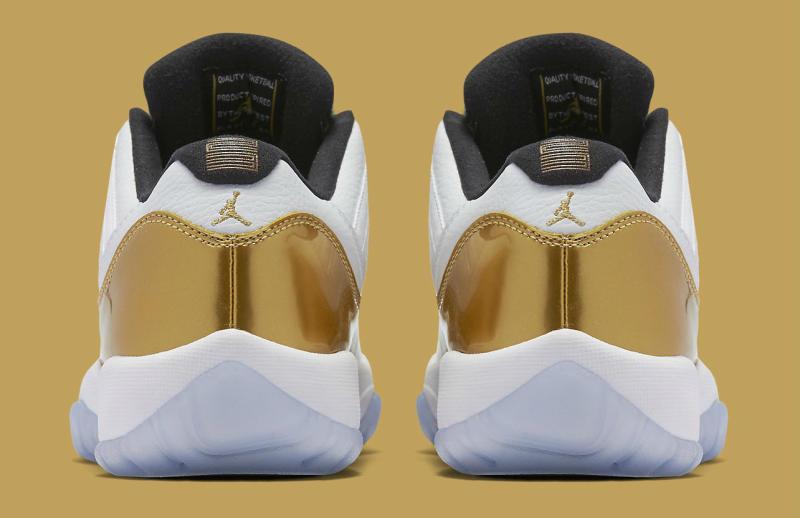 air jordan 11 olympic basketball shoes