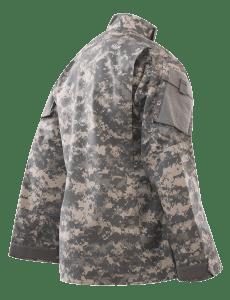 TRU-SPEC Army Combat Shirt - MilSpec -1950B