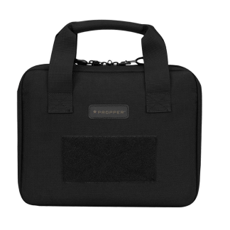 PROPPER 8x10 Pistol Case - F561775001 - Black