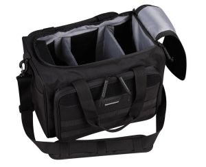 PROPPER Range Bag - F56380 - Black Interior Top