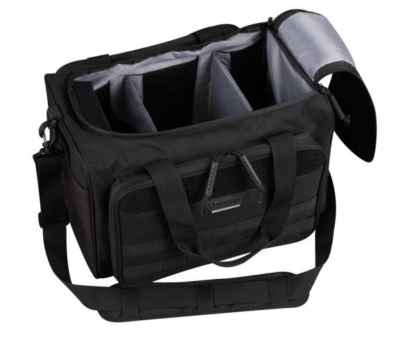 PROPPER Range Bag - F56380 - Black Interior Top
