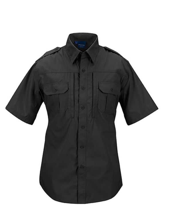 PROPPER Tactical Shirt-short-sleeve-mens-F531150015-charcoal-grey