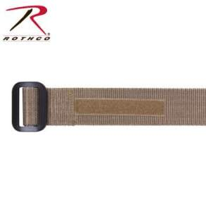 Rothco AR 670-1 Compliant Military Riggers Belt - 44599-C