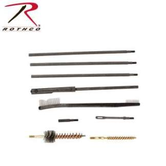 Rothco G.I. Plus Rifle Cleaning Kit - 3819-b-hr2