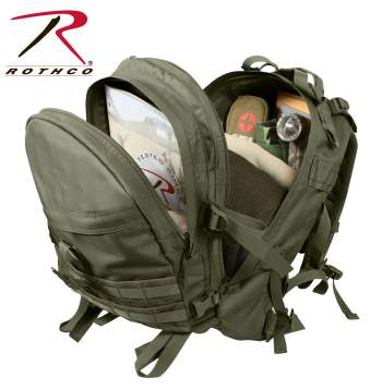 Rothco Large Transport Pack - 72870-D