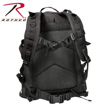 Rothco Large Transport Pack - Black - 7287-B