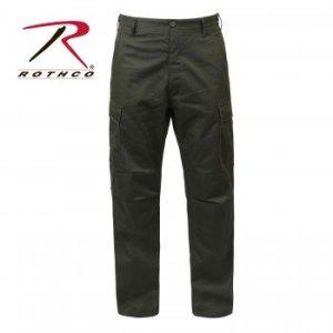 Rothco Tactical BDU Pants - 7838-A - Olive Drab