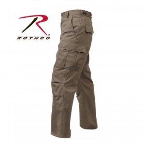 Rothco Tactical BDU Pants - 7901-C - Khaki