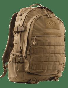 TRU-SPEC - Elite 3 Day Backpack - Coyote - 4807F