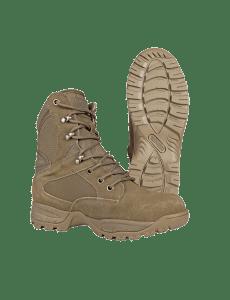 TRU-SPEC TAC Assault 9 Boots - Coyote - 4063
