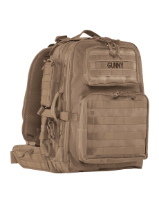 TRU-SPEC - Tour Of Duty Backpack - Coyote - 4802