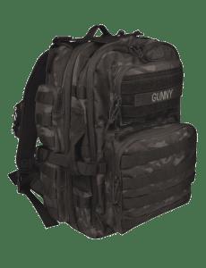 TRU-SPEC - Tour Of Duty Backpack - MultiCam Black-4803