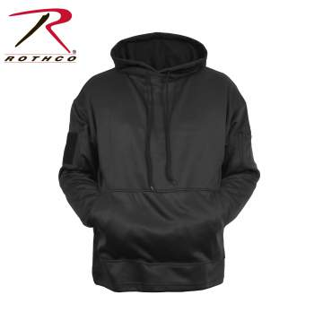 Rothco Concealed Carry Hoodie - 2071-A-Black