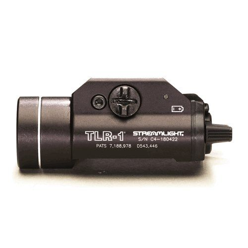 streamlight-tlr-1-weapon-mounted-light